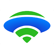 UFO VPN - Best Free VPN Proxy & Secure WiFi Master