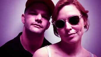 Christine & Jeremy Moody