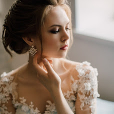 Wedding photographer Yuliya Mayorova (mayorovau). Photo of 02.05.2017