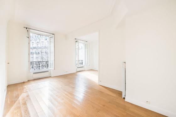 Location appartement 2 pièces 54,88 m2