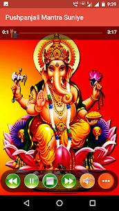 Pushpanjali Mantra Suniye 2.0.0 Android Mod + APK + Data 2