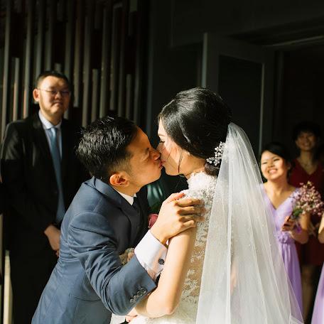 Fotógrafo de bodas Yos Harizal (yosrizal). Foto del 21.12.2017