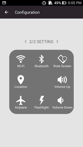 Smart Assistive Touch Tool screenshot 4