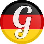 Grand German Dictionary - declension & conjugation
