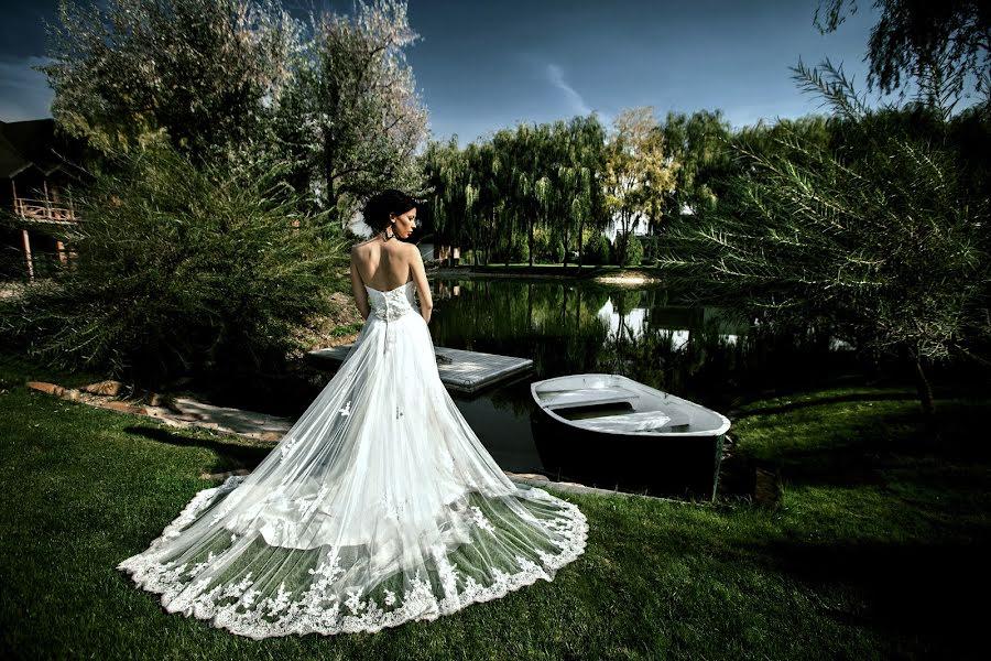 Wedding photographer Oleg Mayer (mayer). Photo of 21.09.2017