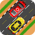 Car Race - Fight for Survival icon