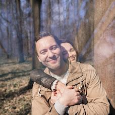Wedding photographer Mikhail Pole (MishaPole). Photo of 12.04.2014