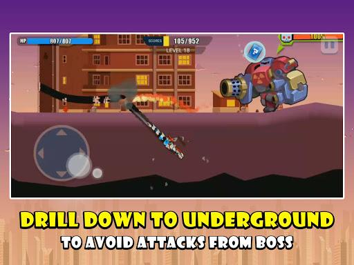 Dragon Drill filehippodl screenshot 6