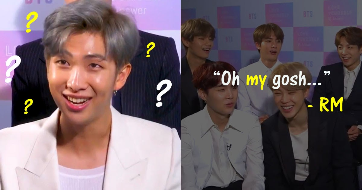 Bts Took A Which Bts Member Are You Quiz And Got Surprising Results Koreaboo