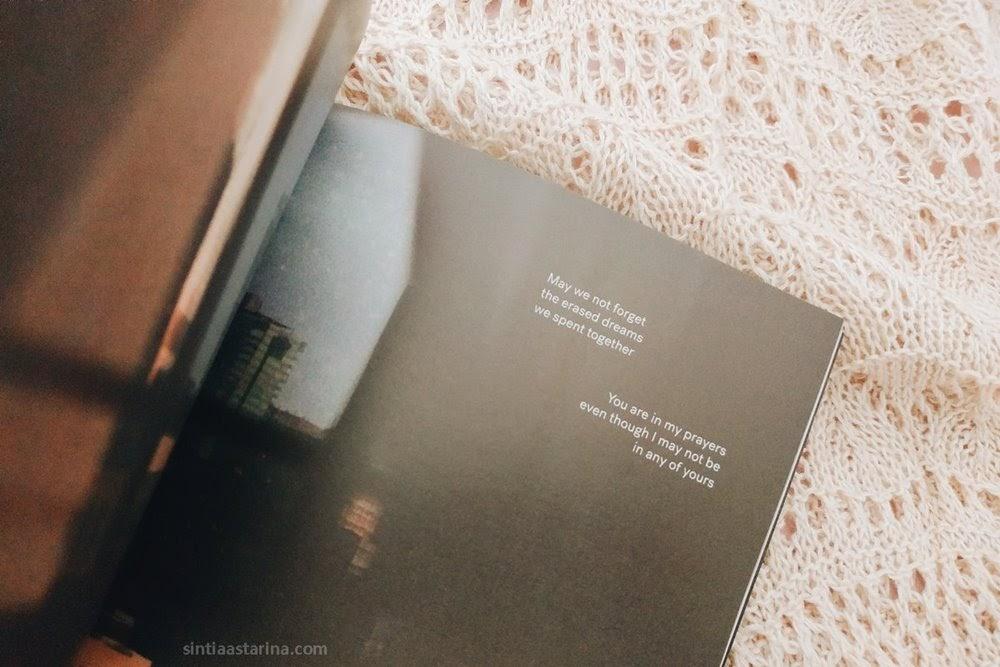 [BOOK REVIEW] Avontur, Dear 19 Karya Thinkermoon