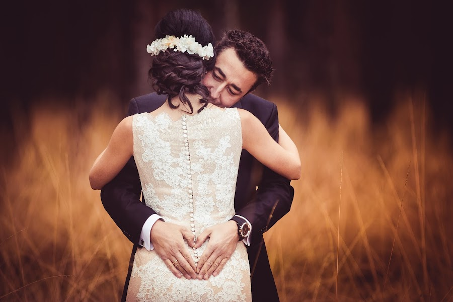 Fotógrafo de bodas Begoña Rodríguez ferreras (zyllan). Foto del 07.02.2017