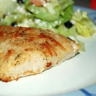 Baked Haddock With Cheese Recipes.