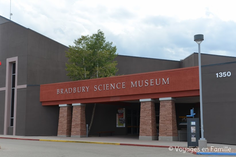 bradbury sc museum