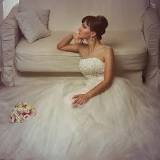Wedding photographer Aleksandra Rebrova (jess). Photo of 27.09.2016