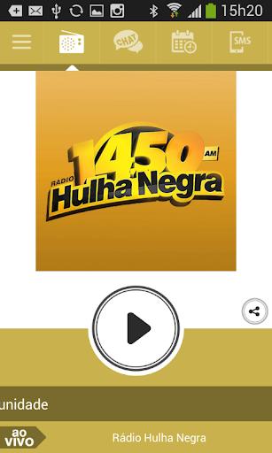 Rádio Hulha Negra