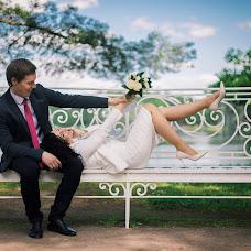 Wedding photographer Yuliya Khoruzhaya (khoruzhayaphoto). Photo of 07.12.2017