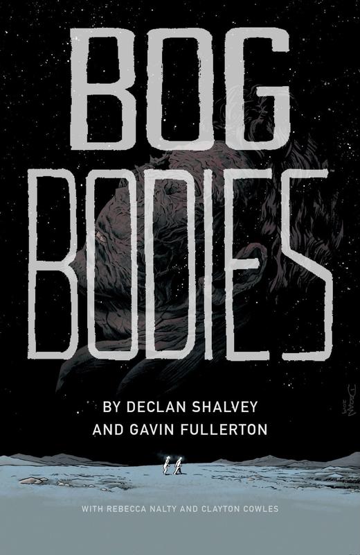 Bog Bodies (2020)