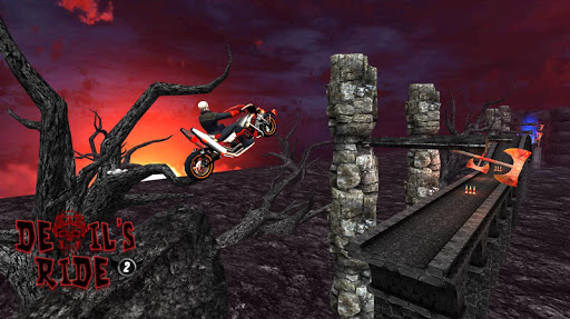 Devil's Ride 2  captures d'u00e9cran 12