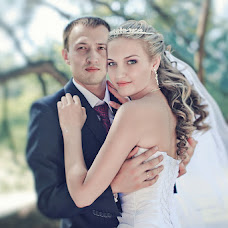 Wedding photographer Ilona Trushkova (zadorr). Photo of 05.12.2012