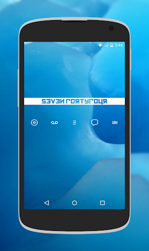RZNZPR Zooper Clocks apk screenshot 3