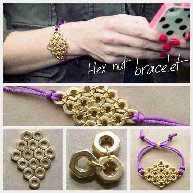 diy bracelet design ideas android apps on google play - Bracelet Design Ideas