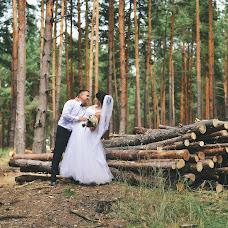 Wedding photographer Lena Ivaschenko (lenuki). Photo of 12.02.2019