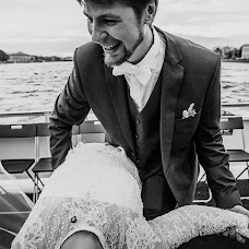 Свадебный фотограф Юля Лилишенцева (lilishentseva). Фотография от 27.11.2017