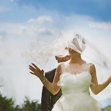 Wedding photographer Mihai Albu (albu). Photo of 10.09.2016
