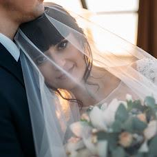Wedding photographer Anna Solareva (MrsSolareva). Photo of 16.01.2019