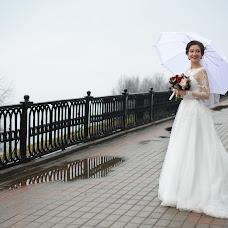 Wedding photographer Aleksey Leontev (rodsol84). Photo of 02.06.2018