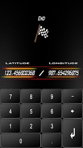 Rally Timer Free screenshot 2