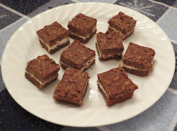 All The Good Stuff In One Bar Recipe