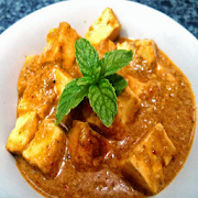 Paneer Curry Recipes