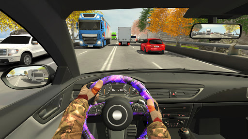 Highway Driving Car Racing Game : Car Games 2020 1.0.23 screenshots 6