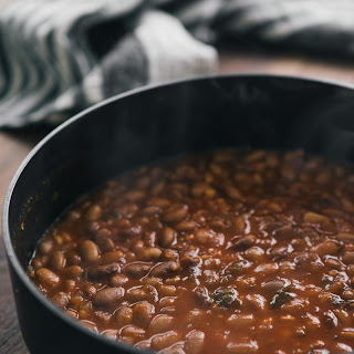 Spiced Pinto Beans Recipe