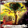 Logo of Jolly Pumpkin Maracaibo Especial