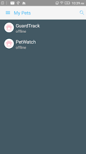 PetWatch- screenshot thumbnail