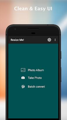 Resize Me! Pro - Photo & Picture resizerのおすすめ画像5