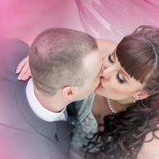 Wedding photographer Sergey Kireev (Flox). Photo of 06.05.2014