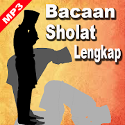Bacaan Sholat Lengkap MP3