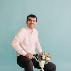Wedding photographer Slava Storozhev (slavsanch). Photo of 26.03.2018