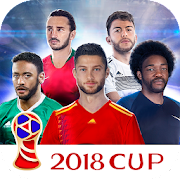 Game PRO Soccer Manager 2018 Cup APK for Windows Phone