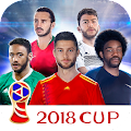 PRO Soccer Manager 2018 Cup