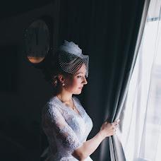 Wedding photographer Ruslan Akhunov (heck). Photo of 16.12.2015