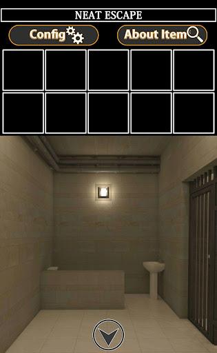 逃脫遊戲:從籠子裡逃脫