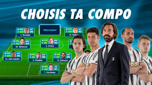 Télécharger Gratuit OSM 20/21 - Manager de Football mod apk screenshots 1