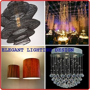 Elegant Lighting Design - náhled