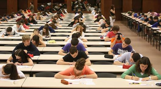 Selectividad: sedes, horarios y cambios para 3.506 alumnos almerienses