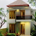 Minimalist 2 Storey House Design icon