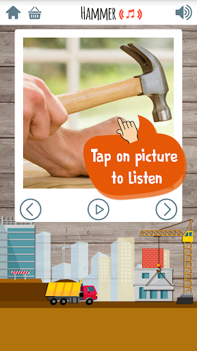 Kids Construction Game: Preschool  screenshots 3